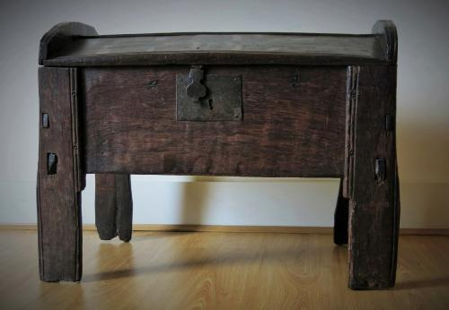 English Oak Ark
