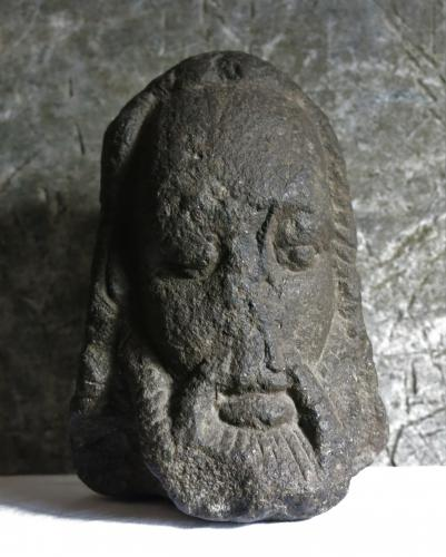 Stone Head Apostle XV - XVI th