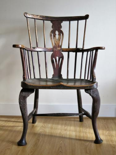 Thames Valley Armchair 18th Century