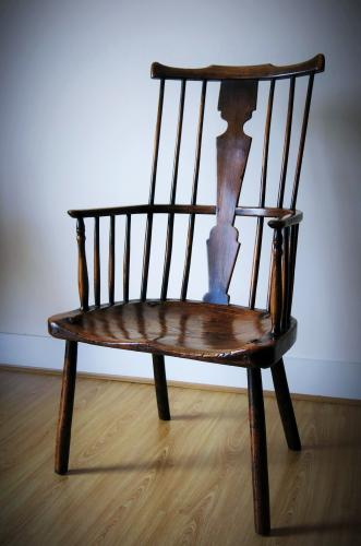 Thames Valley Primitive Chair