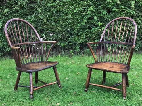 West Country Chairs
