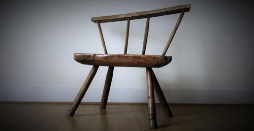 West Country Stick Chair